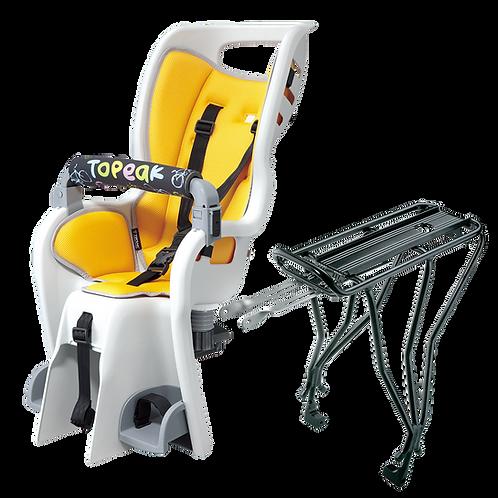 Topeak Baby Seat II Disc