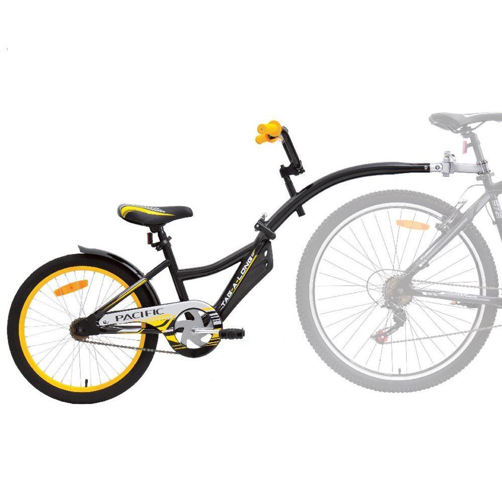Tagalong Bikes