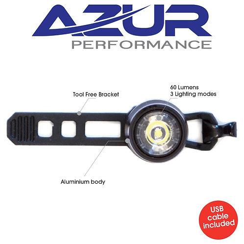 Azur Cyclops 60 Lumens Front Light