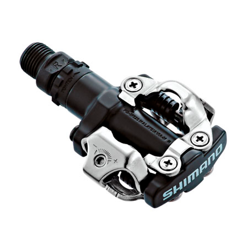 Shimano PD-M520 SPD MTB Pedals