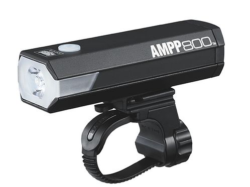 Cateye Ampp 800 Lumen Front Light
