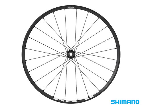 Shimano WH-MT500 MTB Front Wheel
