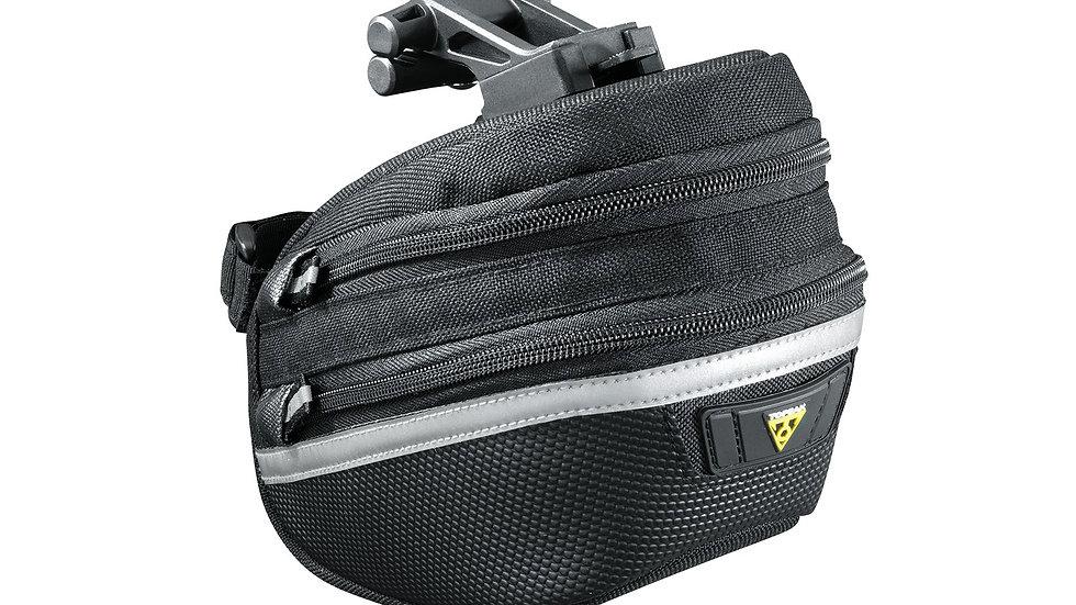 Topeak Wedge Pack Saddle Bag Large