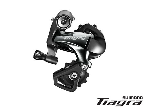 Shimano RD-4700 Tiagra 10 Speed Double Rear Derailleur