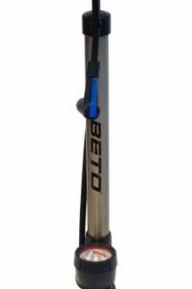 Beto Cobra Floor Pump
