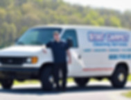 Stat Carpet Cleanin Van in Okolona, KY