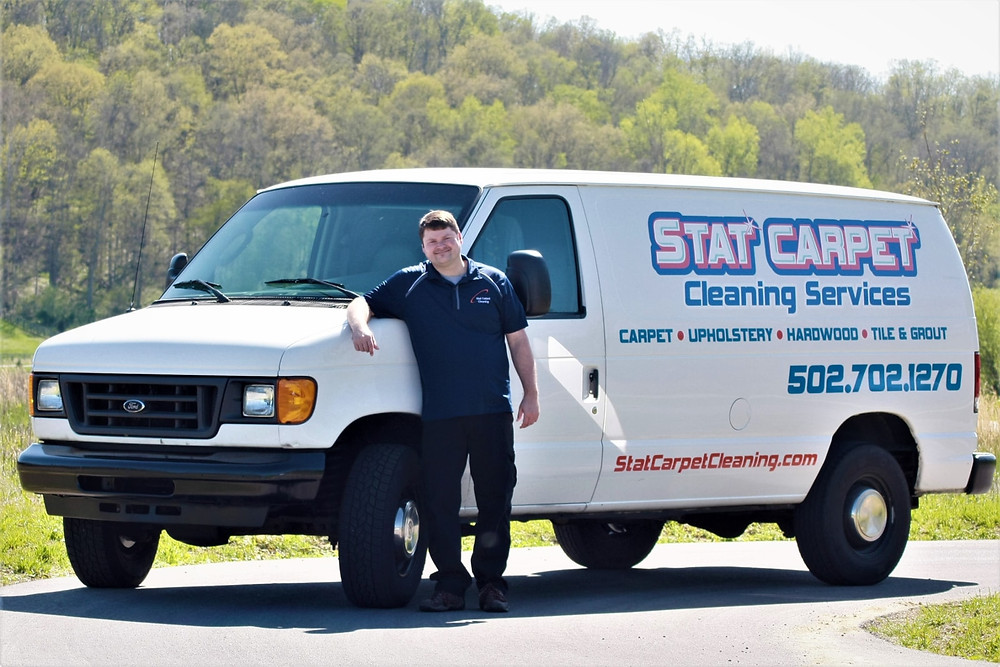 Carpet cleaning, upholstery cleaning, tile cleaning, New Albany, IN