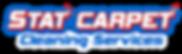 Stat Carpet Cleaning Logo