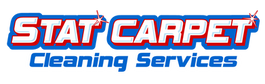 Stat Carpet Cleaning Logo