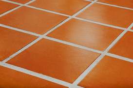 Clean Ceramic Tile and Grout