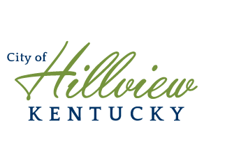 city of Hillview, KY Logo