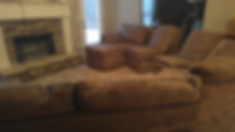 Clean Sectional Sofa