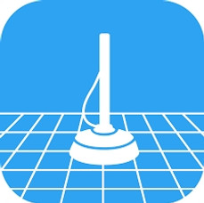 tile cleaning service icon