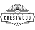 city of crestwood kentucky logo