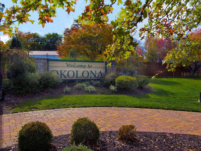 Professional Cleaning Services in Okolona