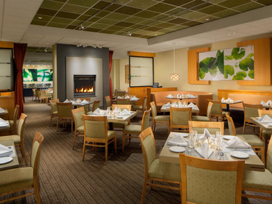 Restaurant Commercial Carpet Cleaning