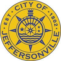 jeffersonville, Indiana logo
