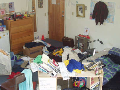 Reduce Clutter & Improve your Health