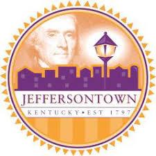 City of Jeffersontown, KY Logo