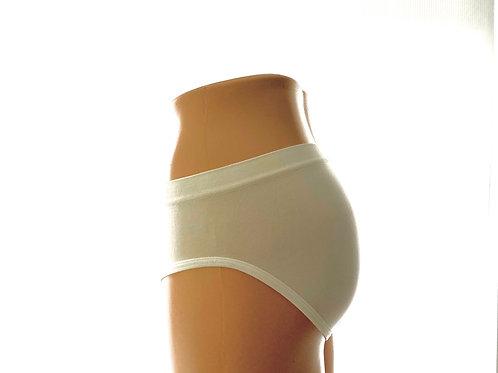 Panty Classic T.1 Ecru