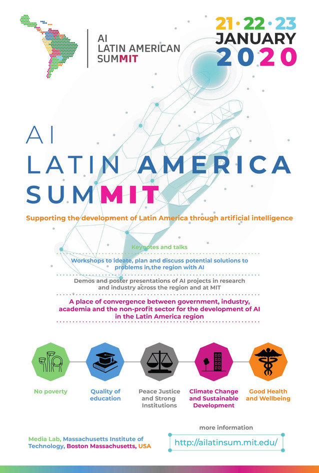 AI Latin American SumMIT