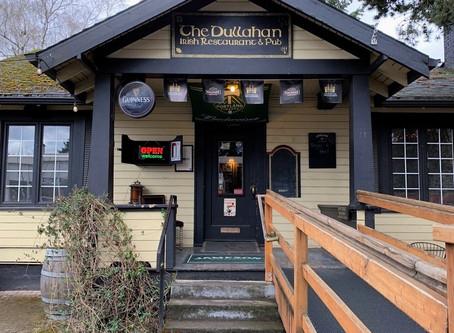 The Dullahan Pub