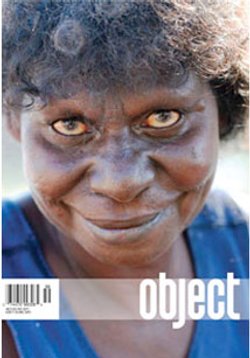 Object Magazine Journal Issue 59