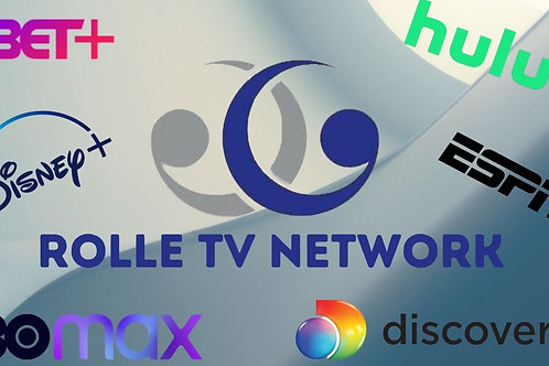 Rolle TV Network (Powered by Amazon's Fire TV Stick)