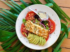 Rumba Salad