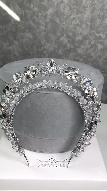 Crown Crystal Diamond