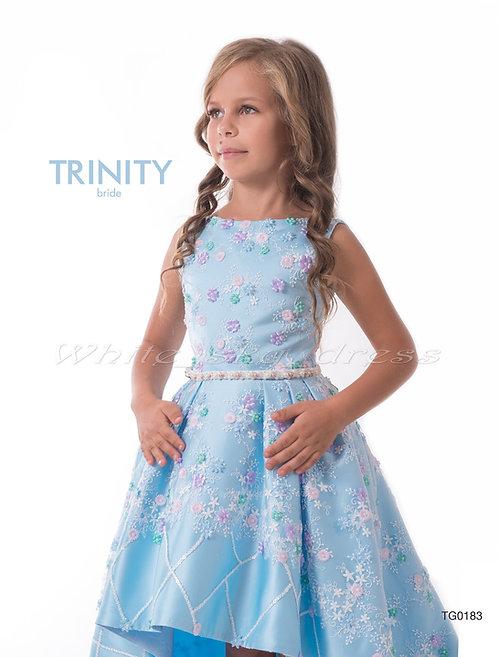 Детское бальное платье TG0183
