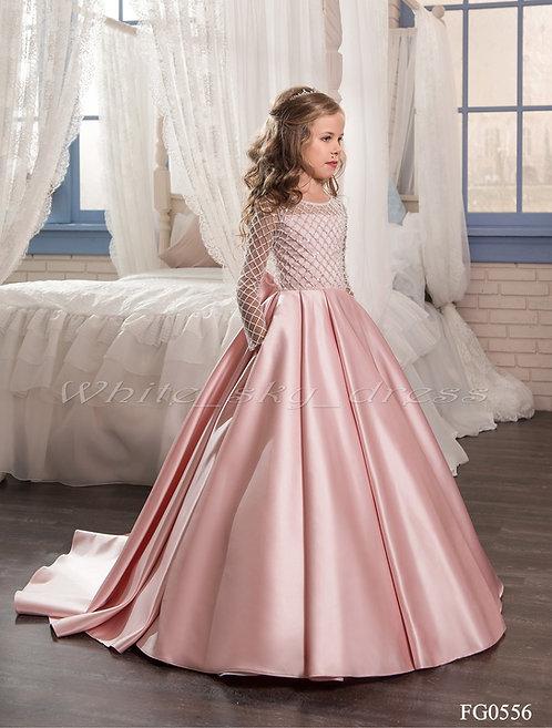 Детское платье FG0556