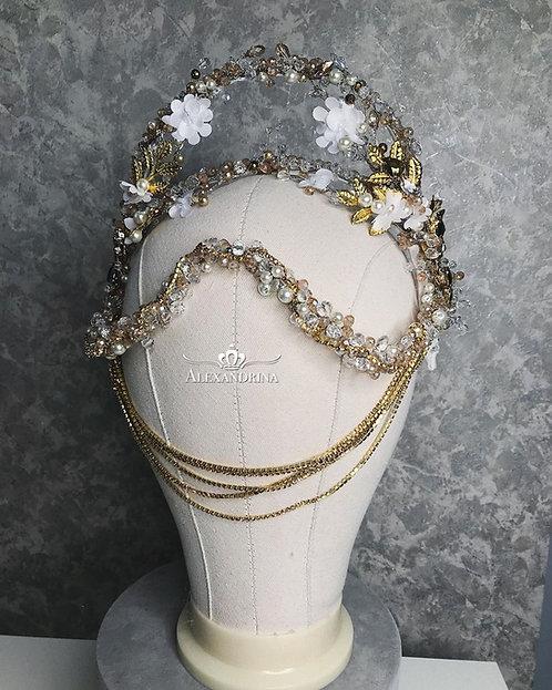 Fashion Headband Isabela