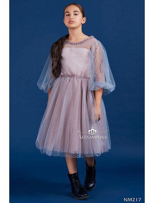 NEW Grey Dress