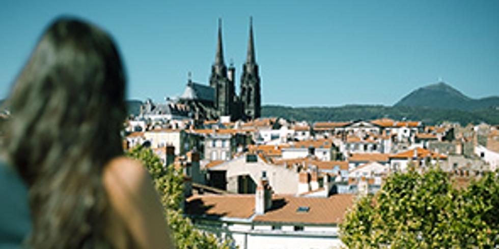 Rando Amisec Lille - Clermont Ferrand
