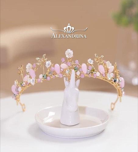 Тиара Розовый Сад