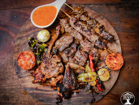 Top 5 BBQ Meats at Treehouse