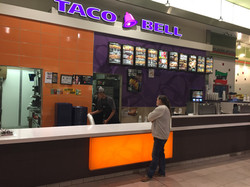 Taco Bell Northlake