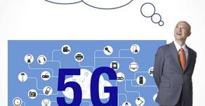 2020初夢 5Gの時代になると政治がこんな風に変わるかも?①