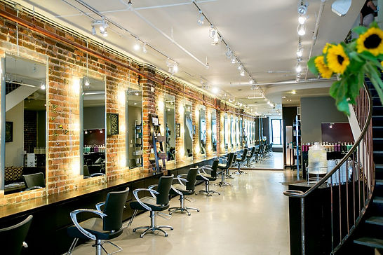 Thermal Reconditioning Salon In San Francisco