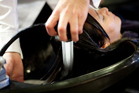 rinsing japanese hair straightening san francisco