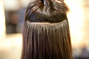 shrink links hair extensions sf