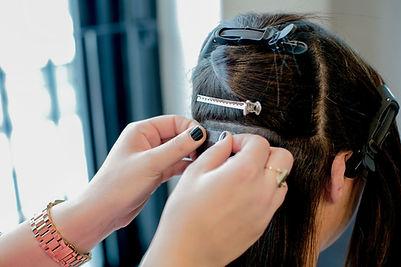 hair extensions san francisco