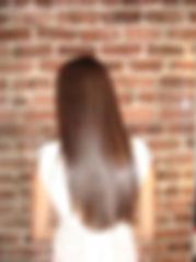 japanese hair straightening san francisco