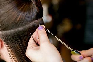 hair extensions sf
