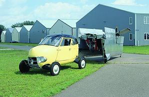 Flying Car for sale Taylor Aerocar