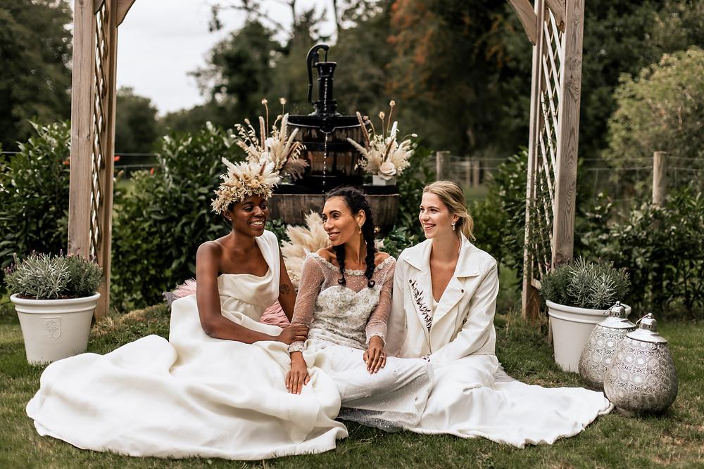 Wedding Planning and Wedding Dresses