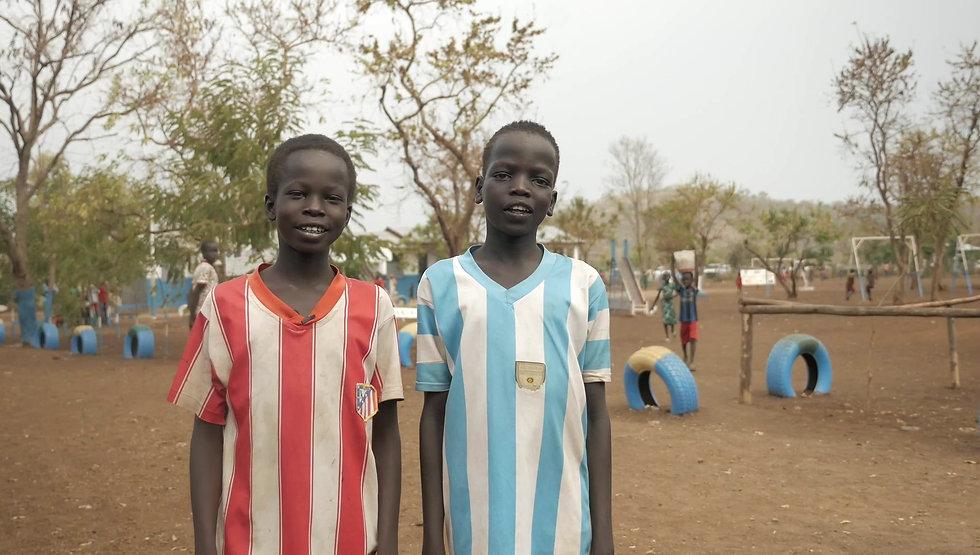 Children's education charity