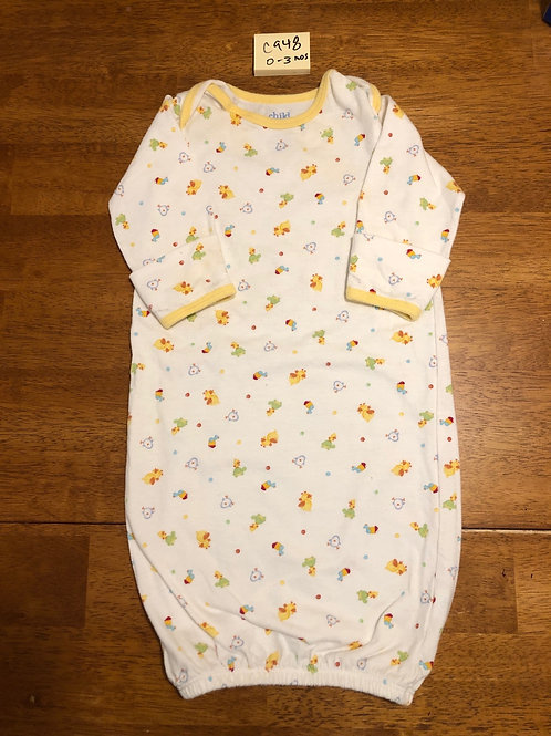 Children's sleep sack