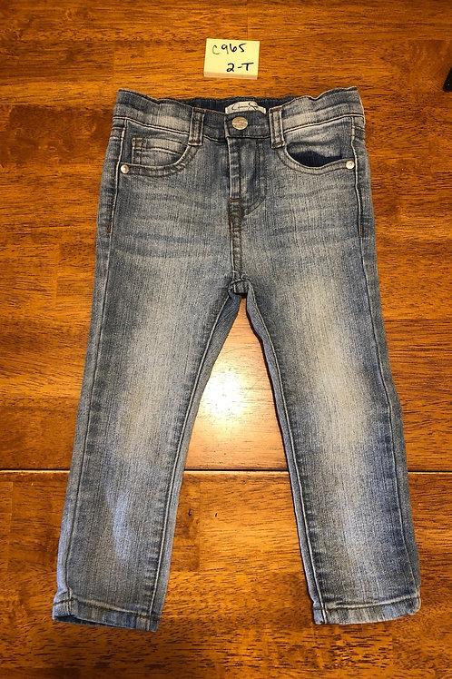 Children's skinny jean